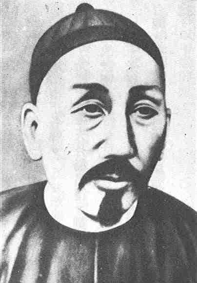 Liu Mingchuan