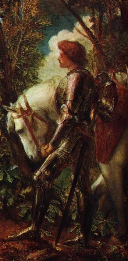 Knights and Chivalry: ...