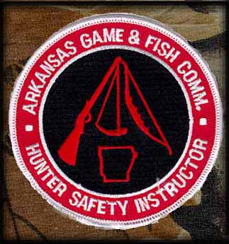 Arkansas hunters safety for Arkansas game and fish