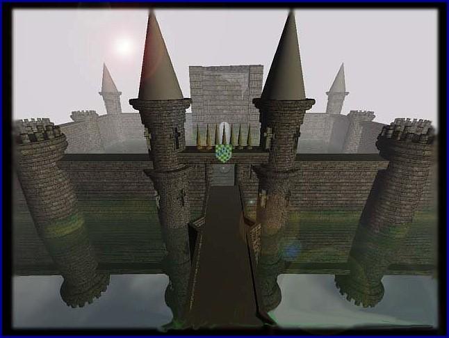 Ldy Ravnos Castle