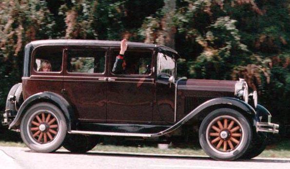 The Official 1927-1930 Studebaker Erskine Registry