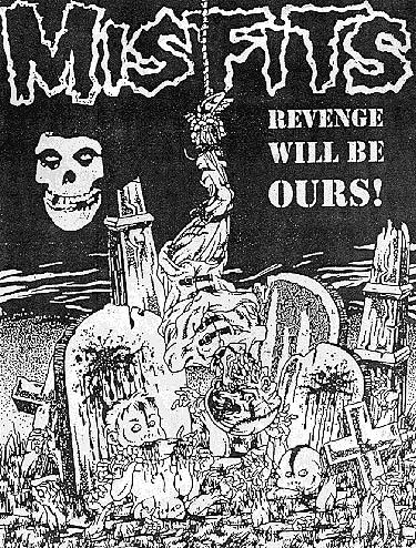 Misfits Necronomicon