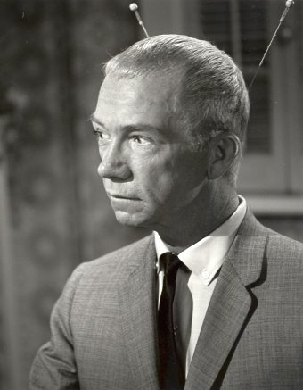 Ray Walston invited guest Ray Walston