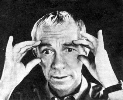 ray walston movies and tv shows