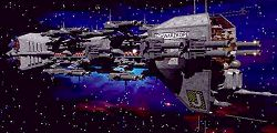 Babylon 5 Schiffe