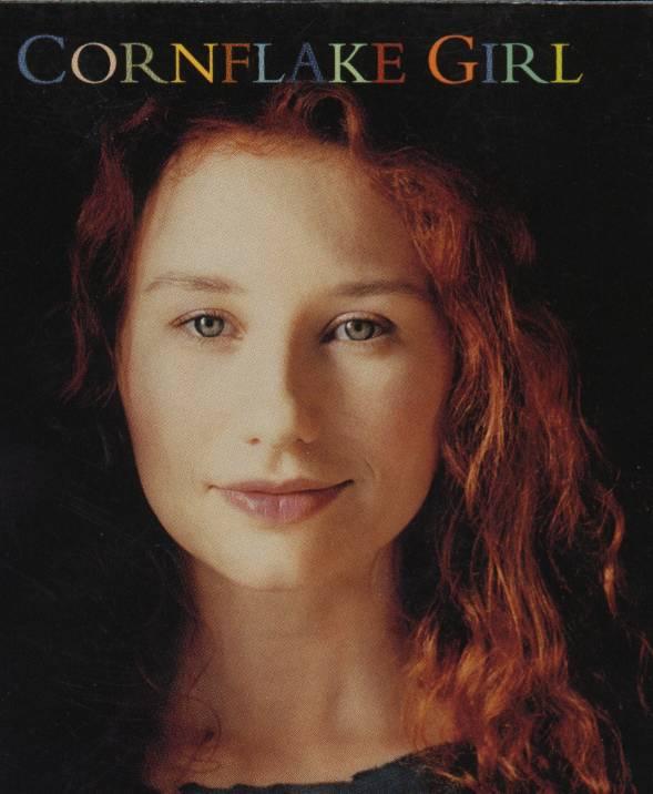 Cornflake Girl