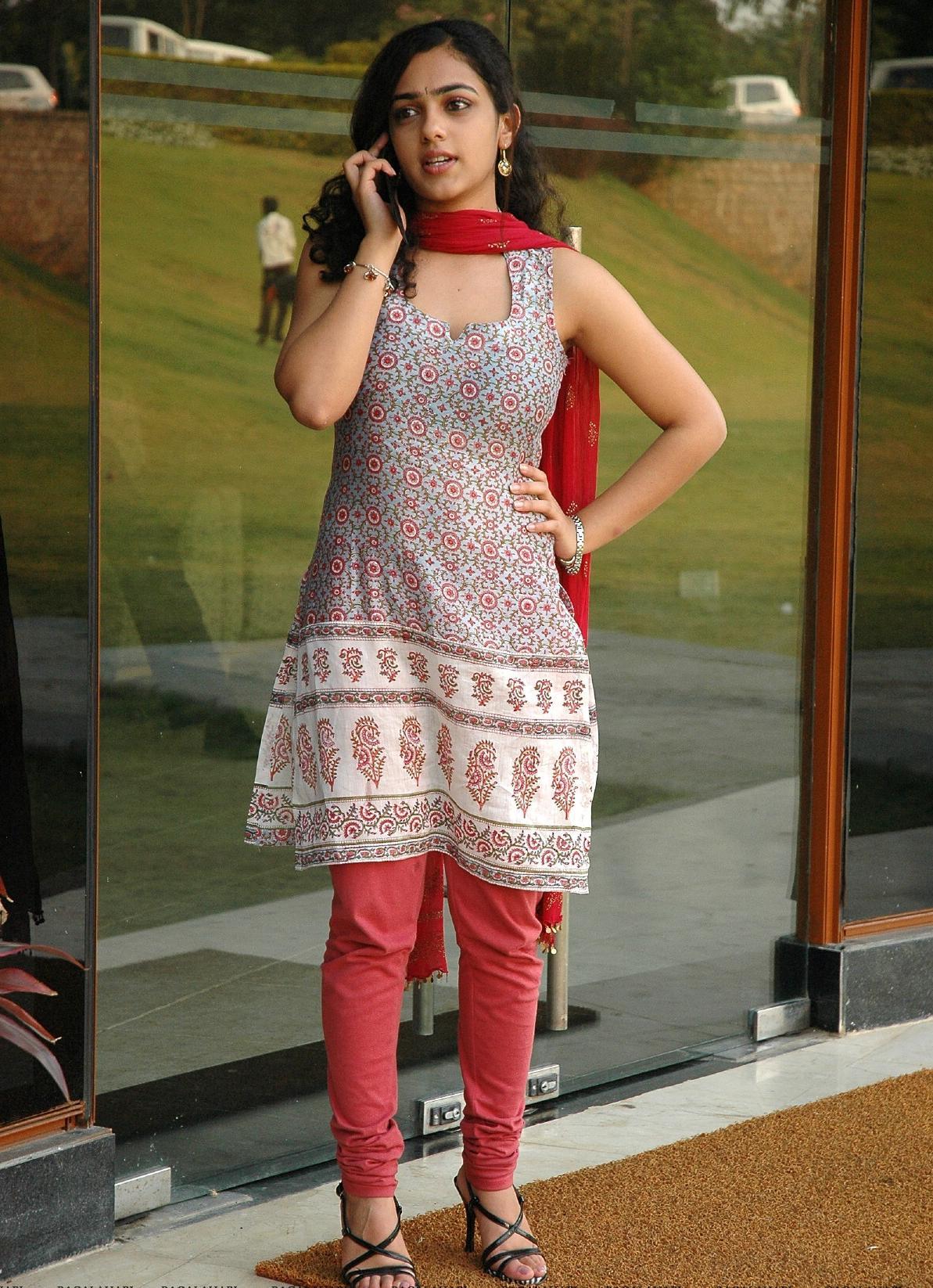 Nithya Menon Bold And Beautiful