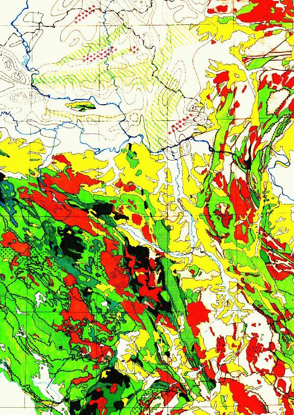 Geologija Srbije