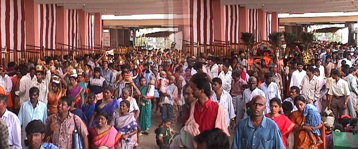 Palani Murugan Temple Video Video Palani Murugan Temple