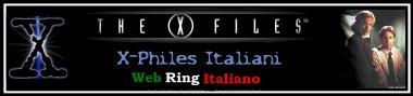 X-Philes Italiani webring