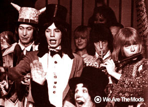 Marianne Faithfull Rock And Roll Circus