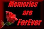 Memories are ForEver webring