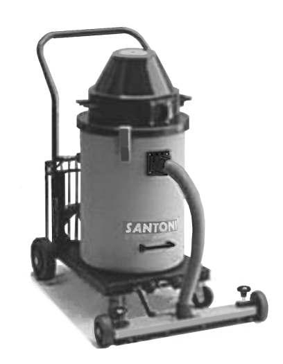 Perfect Wet N Dry Vacuum Cleaner WETPIK 1000B