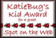 KatieBug's Award