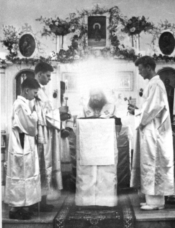 Life of St  John (Maximovich)