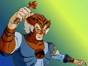 Tigra Thundercats on Pic Of Tigra  I Fixed The Background On It